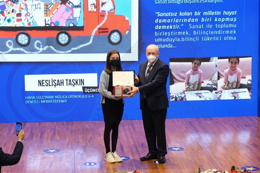23 & 24. Geleneksel Tüketici Ödül Töreni Gerçekleştirildi